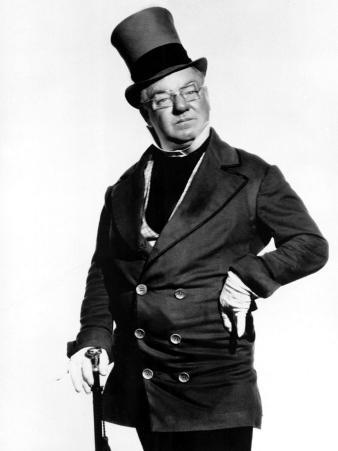 David Copperfield, W.C. Fields, 1935