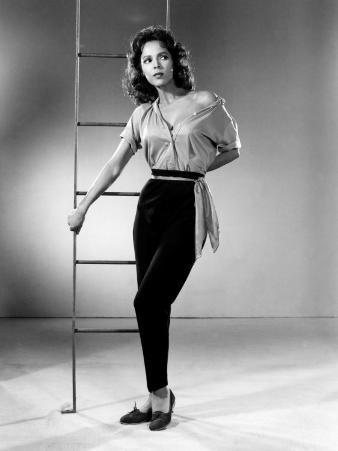 The Decks Ran Red, Dorothy Dandridge, 1958