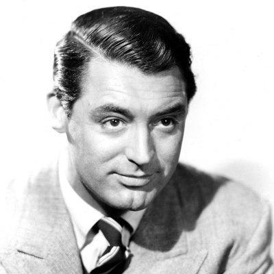 Gunga Din, Cary Grant, 1939