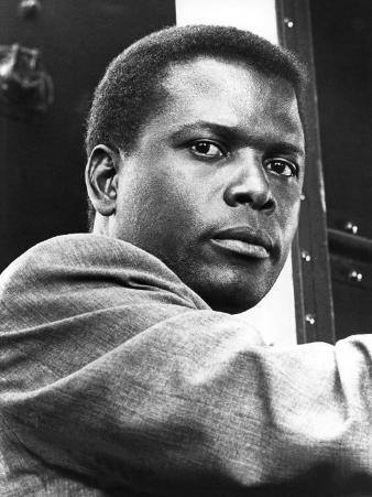 In the Heat of the Night, Sidney Poitier, 1967