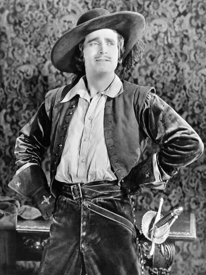 Image result for the iron mask douglas fairbanks