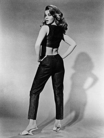 Kitten with a Whip, Ann-Margret, 1964
