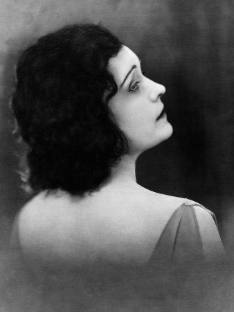 Madame Dubarry, Pola Negri, 1919
