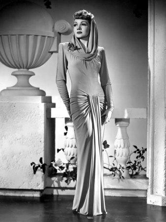 The Palm Beach Story, Claudette Colbert, 1942
