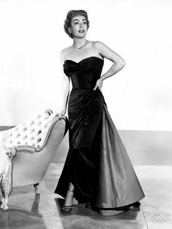 Queen Bee, Joan Crawford, 1955