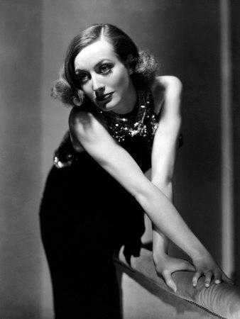 Sadie Mckee, Joan Crawford, 1934