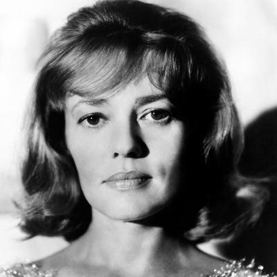 The Victors, Jeanne Moreau, 1963