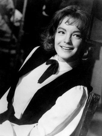 The Victors, Romy Schneider, 1963
