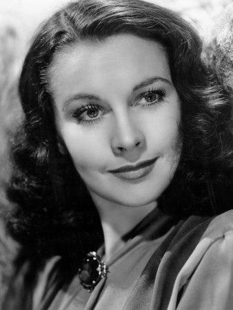 Waterloo Bridge, Vivien Leigh, 1940