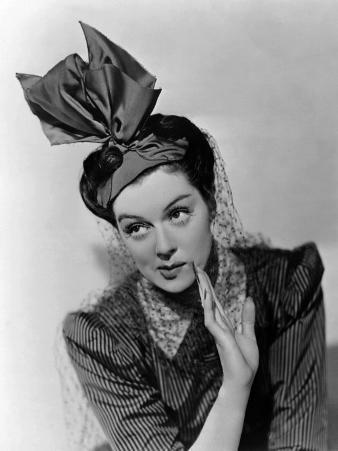 The Women, Rosalind Russell, 1939