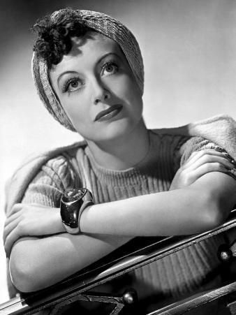 The Women, Joan Crawford, 1939