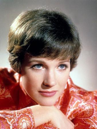 Julie Andrews, 1964