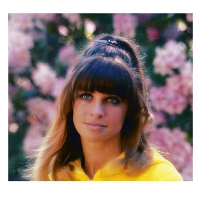 Petulia, Julie Christie, 1968