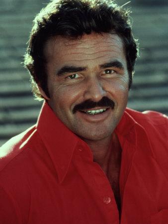 Cannonball Run, Burt Reynolds, 1981