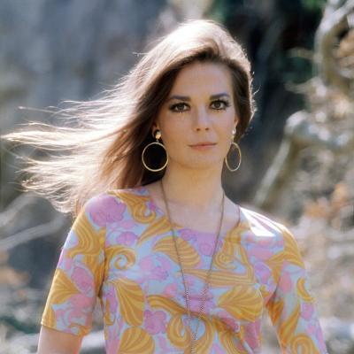 Natalie Woodc.1970s
