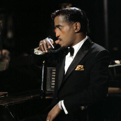 Sammy Davis Jr, 1960s
