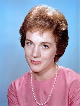 Julie Andrews, c.1960s