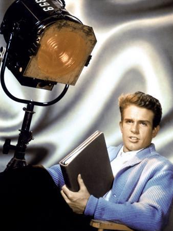 Warren Beatty, c.1960s