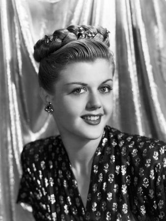 Angela Lansbury, 1945