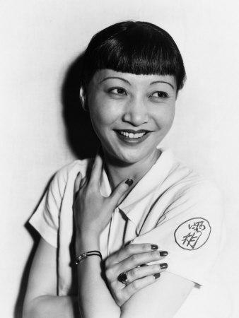 Anna May Wong, Mid-1930s