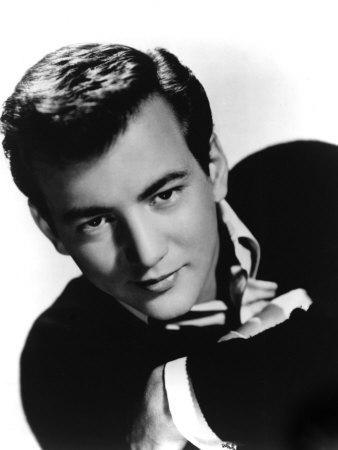 Portrait of Bobby Darin, c.1950s