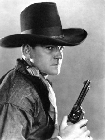 Buck Jones, c.1930s