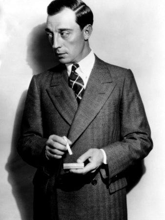 Buster Keaton, 1929