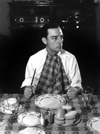 Buster Keaton, 1933
