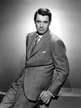 Cary Grant, c.1940s