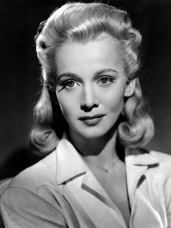 Carole Landis, Early-Mid 1940s