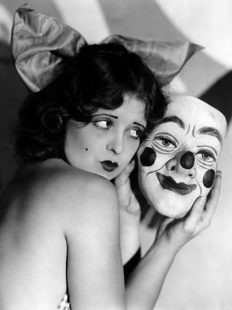 Clara Bow, 1930