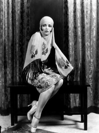 Clara Bow, Late 1920s