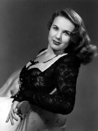 Deanna Durbin, 1941