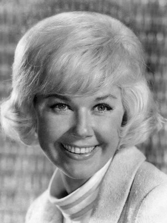 Doris Day, c.1960s