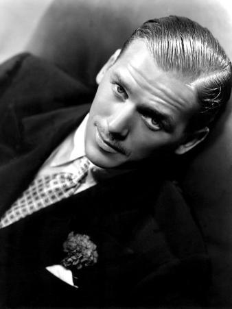 Douglas Fairbanks, Jr., 1933
