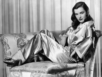 Ella Raines, c.1946