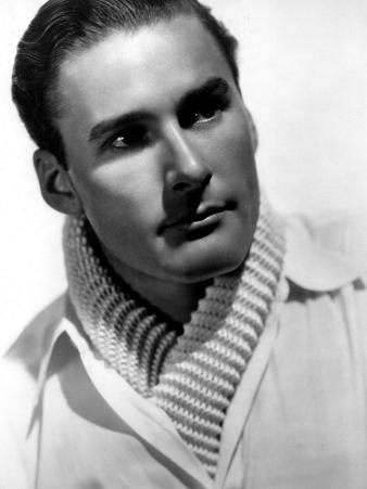 Errol Flynn, 1936