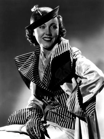 Fay Wray, c.1930s