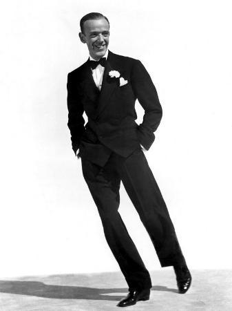 Fred Astaire, 1940