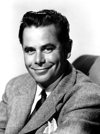 Glenn Ford, 1954