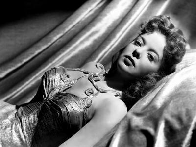 The Man I Love, Ida Lupino, 1947