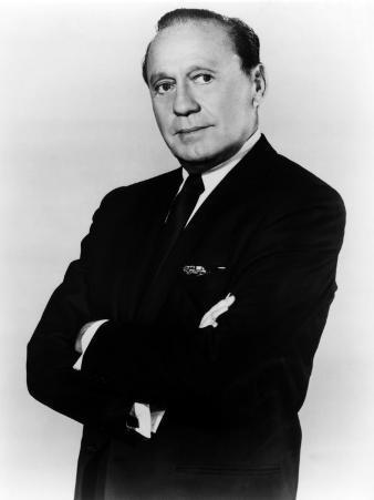 Jack Benny, c.1950s