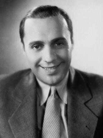 Jack Benny, c.1930
