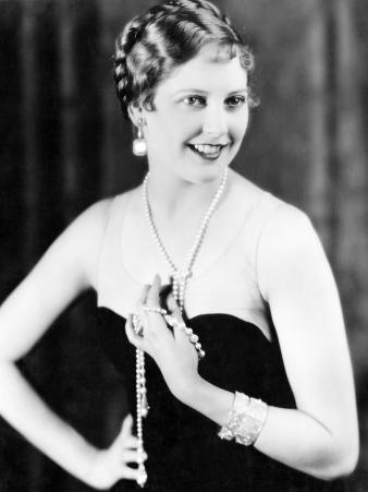 Thelma Todd, c.1920s