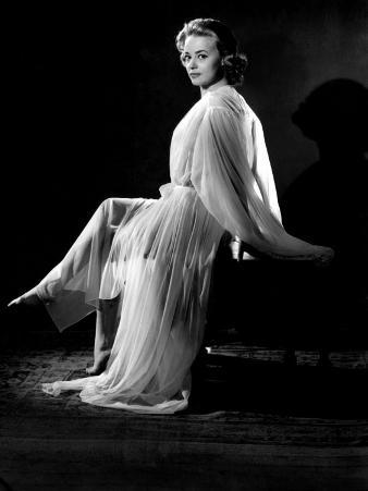 Jeanne Moreau, c.1950s
