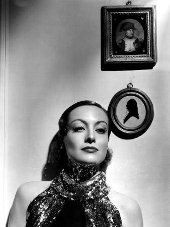Joan Crawford, June 22, 1934