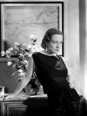 Joan Crawford, Early 1930s