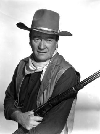 El Dorado, John Wayne, 1966