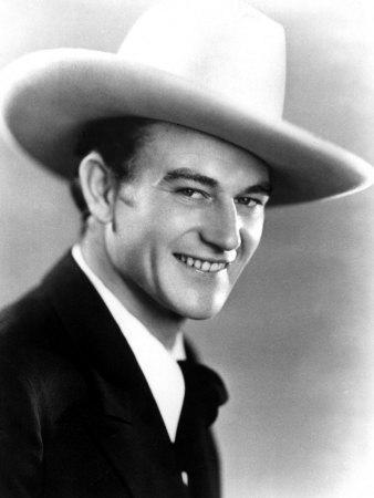 John Wayne, Early 1930s