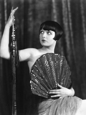 Louise Brooks, Late 1920s